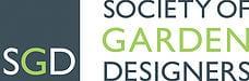 Society of Garden Designers logo