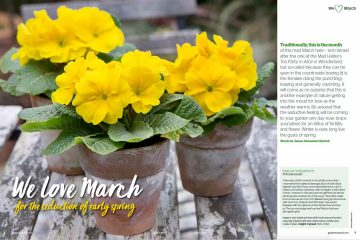 Gardeners World March 2019