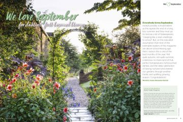 gardeners world september 2019